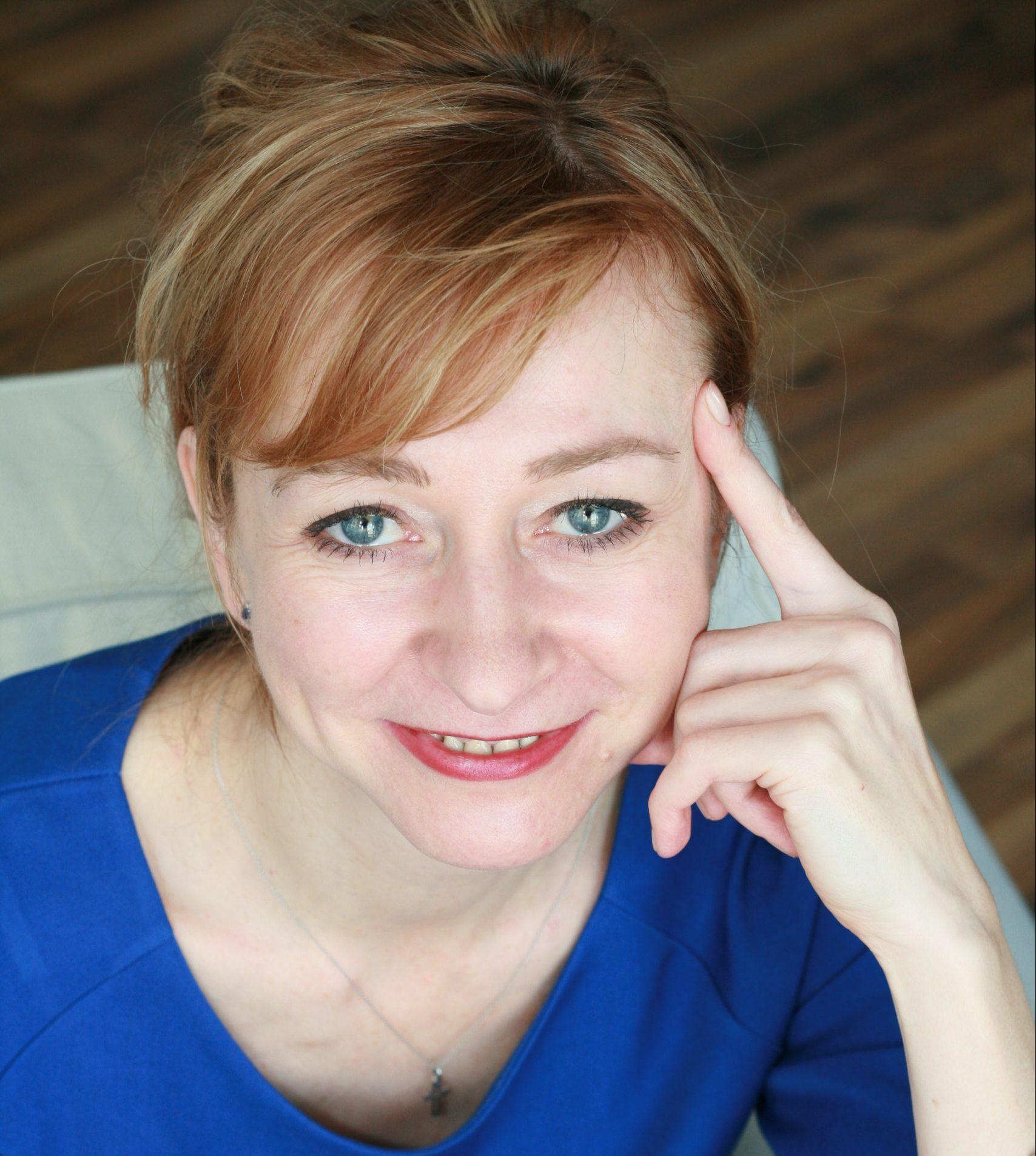 Anna Sak-Gumińska